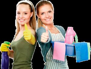 Заказ уборщицы на дом в Серпухове